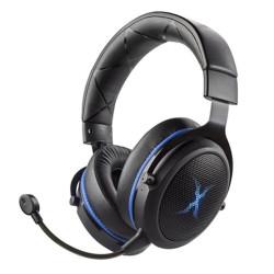 Foxxray HAB-05 Wired/Bluetooth Gaming Headphones