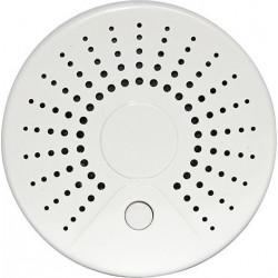 Neo CoolCam Smart Wi-Fi Smoke Detector Sensor (White)