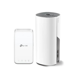 TP Link DECOE3 AC1200 Whole Home Mesh Wi-Fi System (2-Pack)