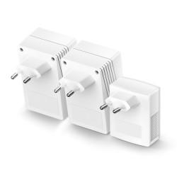 TL-WAP4220 TKIT AV600 Powerline Universal Wi-Fi Range Extender