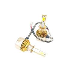 C8-H1 Auto LED Lighting System (2 Pieces)
