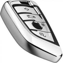 Key Cover Shell With Key Chain For BMW G series