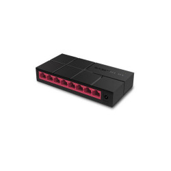 Mercusys 8-Port 10/100/1000Mbps Desktop Switch
