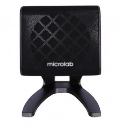 Microlab M108BT 2.1 Bluetooth Subwoofer Speaker With USB Port
