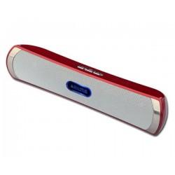 Everlotus Bluetooth Speaker - Red