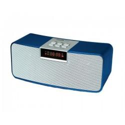 Everlotus (MP-0319) Bluetooth Speaker - Blue
