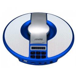 Everlotus (MP-0321) Bluetooth Speaker - Blue