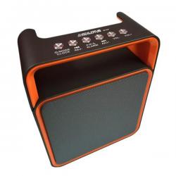 Everlotus Bluetooth Speaker MP-0327 (Orange)