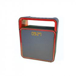 Everlotus Bluetooth Speaker MP-0327 (Red)