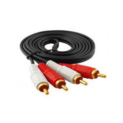 Baobab 2 RCA M/M Cable \u2013 3M