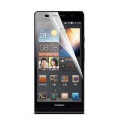 Baobab Huawei Ascend P6 Glossy Screen Guard (Pack of 5)