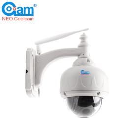 960P (PT) Outdoor Wi-Fi IP Camera
