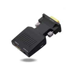 Baobab Active HDMI To VGA Adapter With Audio Out