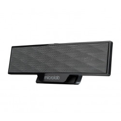 Microlab B51 Stereo Speaker USB-Powered