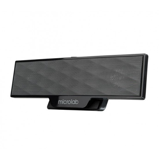 Microlab B51 Stereo Speaker USB-Powered
