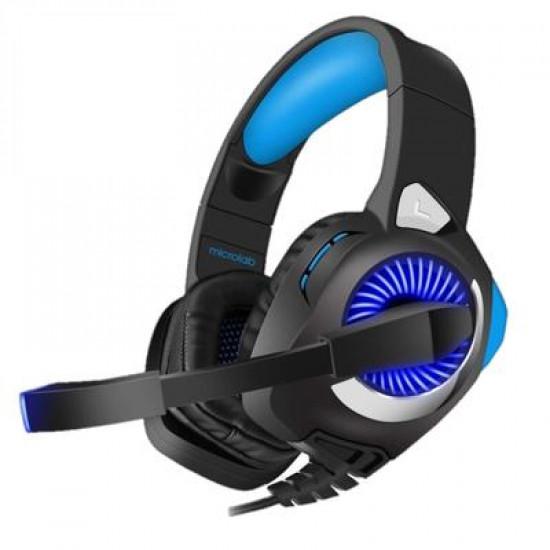 Microlab G4 Gaming Headset