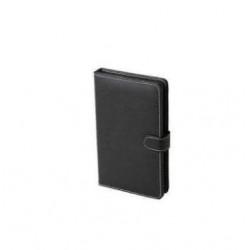 "Baobab 7""-8"" Universal Tablet Case - Black & Green"