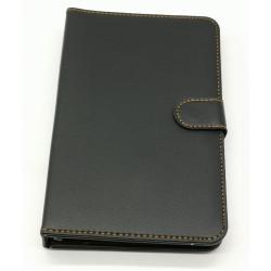 "Baobab 7""-8"" USB Keyboard Tablet Case - Black & Orange"