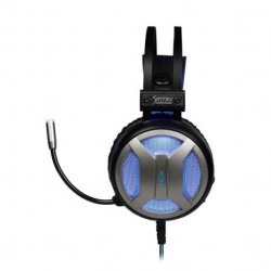 Foxxray Spitfire Fox USB Gaming Headset With Microphone