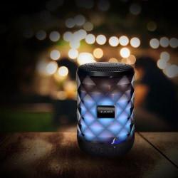 Intopic HM-BT161 Multifunction LED Bluetooth Speaker