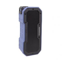 Hammer Deep Bass Water Resistance Bluetooth Speaker