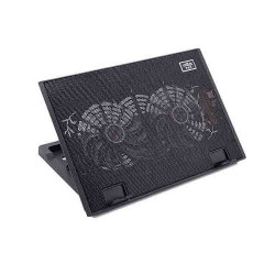 B9 Notebook Cooler Stand Up To 17 Inches