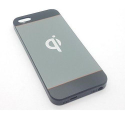 Baobab QI Receiver Charging Case For iPhone 5
