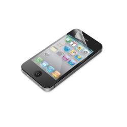 Baobab Iphone 4 Front & Back Matt Screen Guard (Pack of 5)