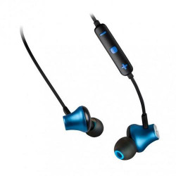 Intopic JAZZ-BT39 Aluminium Magnetic Bluetooth Headset