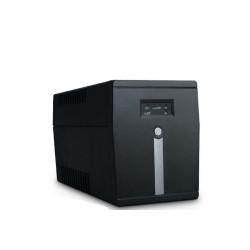 KSTAR Powercom 3000VA Line Interactive UPS with USB