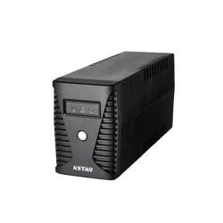 KSTAR Powercom 1000VA Line Interactive UPS with USB