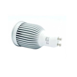 Baobab 7W GU10 LED Downlight COB - Warm White