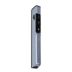 Intopic LR-30 Laser Wireless Presenter \u2013 Blue