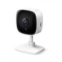 TP-LINK TAPO C100 Home Security Wi-Fi Camera and Alarm