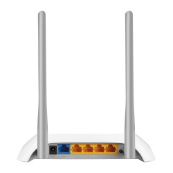 TP-Link WR840N 300Mbps Wi-Fi Router
