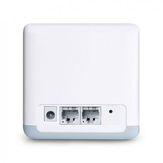 MERCUSYS HALO-S12 AC1200 Whole Home Mesh Wi-Fi System (2-pack)
