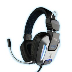 Foxxray Dark Star Gaming Headset