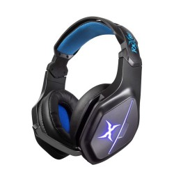 Foxxray Gale Wind FOX USB Gaming Headset Microphone