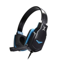 Foxxray Iron Star Ring Fox E-Sports Headset