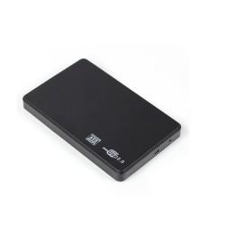 Baobab USB2.0 External HDD Enclosure - Black