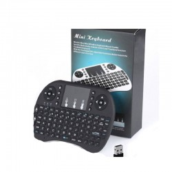 Baobab MINI 2.4G WIRELESS KEYBOARD with TOUCH PAD