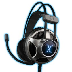 Foxxray Violent Gaming Headset