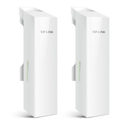 TP-Link 5Ghz 300Mbps 13Dbi 2X2 Outdoor CPE510 Dual pack