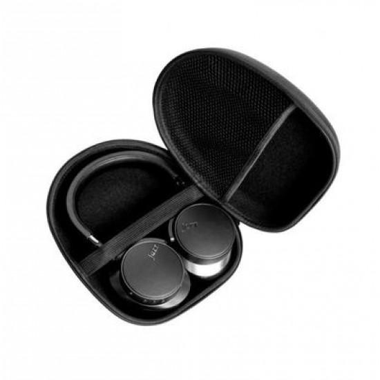 JAZZ-ANC100 Aluminum Wireless Bluetooth Headphone