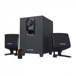 Microlab M108BT 2.1 Bluetooth Speaker With USB Port & 32GB Dual Flash Drive