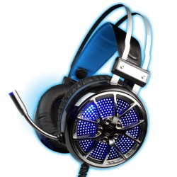 Foxxray Greed Gaming USB Headset